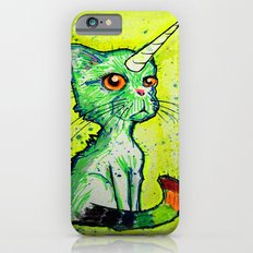 Unicorn Cat iPhone 6 Slim Case