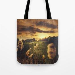 Unborn Tote Bag