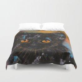 Bombay Kitten Duvet Cover