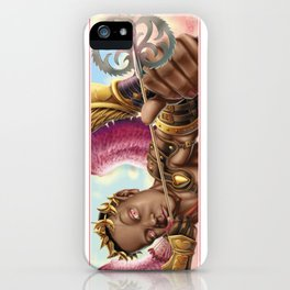 Cupid iPhone Case
