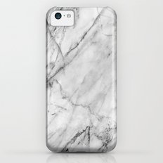 Marble Slim Case iPhone 5c