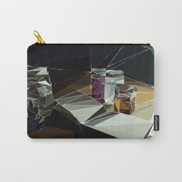 Sketchbook Still Life Carry-All Pouch