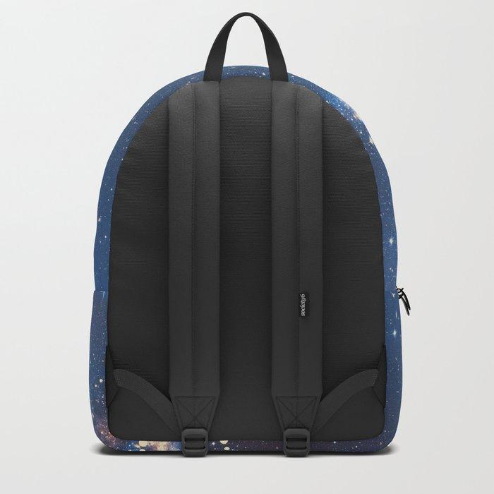 moon #2 Backpack