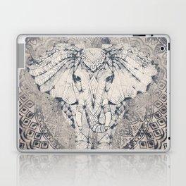 Indian Elephant Mandala Laptop & iPad Skin