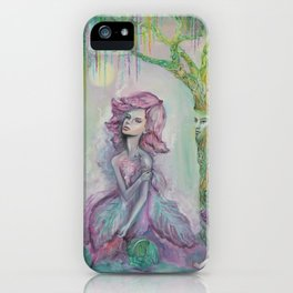 Cabbage Patch iPhone Case