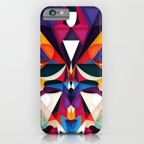 Emotion in Motion iPhone & iPod Case