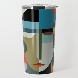 WOMAN OF WHEN Travel Mug