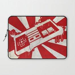 NES CONTROLLER Laptop Sleeve