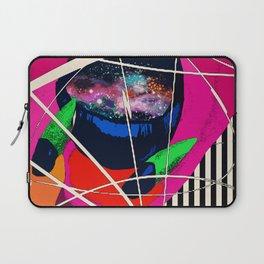 Cosmic Girl Laptop Sleeve
