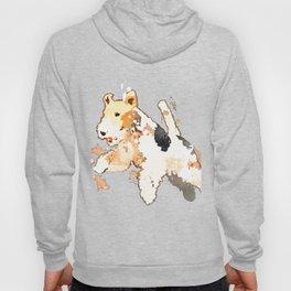 Fox Terrier Hoody