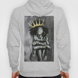 Naturally Queen IX Hoody