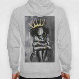 Naturally Queen IX Hoodie