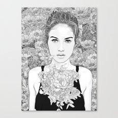 Lasting Dream Canvas Print