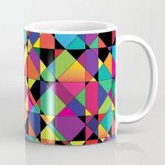 Abstract shapes Mug