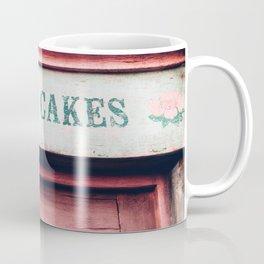 Tea & Cakes Coffee Mug
