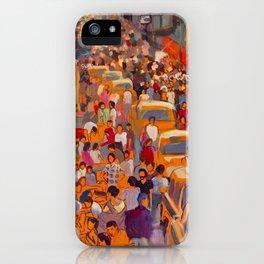 India Marketplace iPhone Case