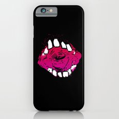 t e e t h Slim Case iPhone 6s