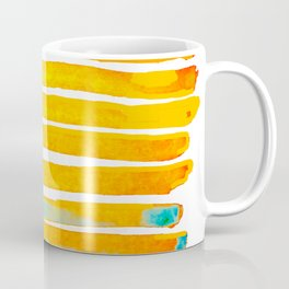 For Africa The Land of Gold Coffee Mug
