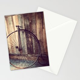 Pieces of the Past Stationery Cards
