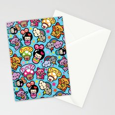 Harajuku Love Stationery Cards