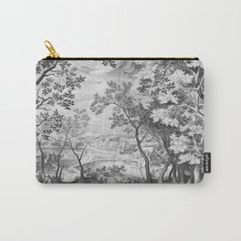 Landscape with Judah and Tamar Carry-All Pouch