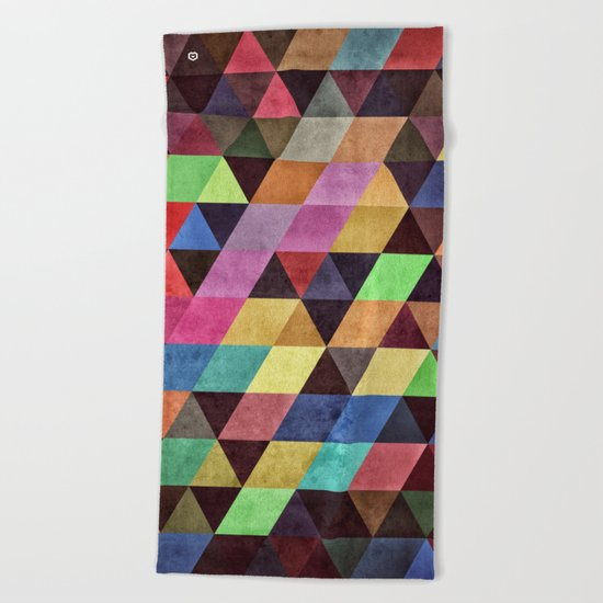 Myltyvyrss Beach Towel