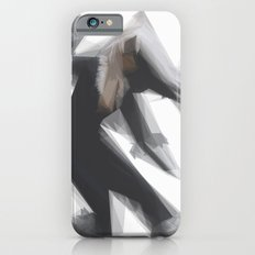 Black Cat iPhone 6s Slim Case