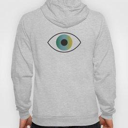 eye see Hoody