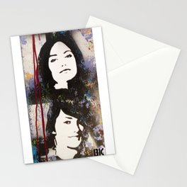 Love's Aesthetic unedited Stationery Cards