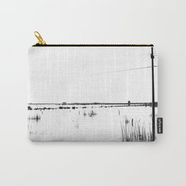 Overflowing lagoon Carry-All Pouch