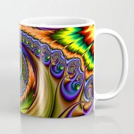SPIRAL DYNAMIK Coffee Mug
