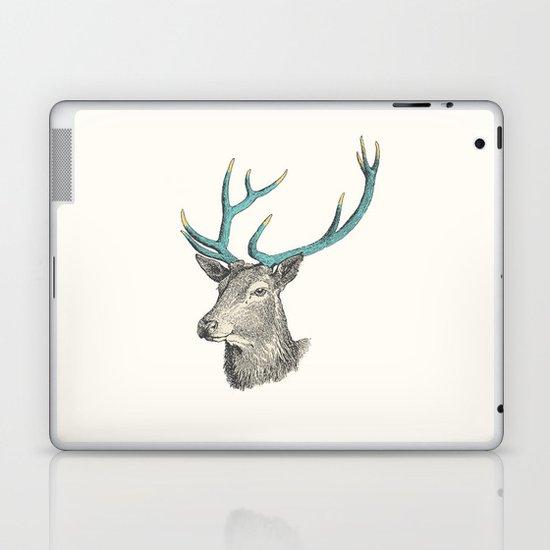 Party Animal - Deer Laptop & iPad Skin