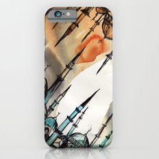 Cross Continents iPhone 6s Slim Case