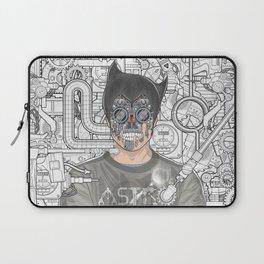astro man Laptop Sleeve