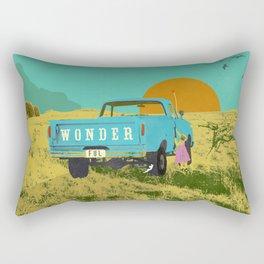 WONDERFUL Rectangular Pillow