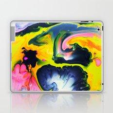 Chaser Laptop & iPad Skin