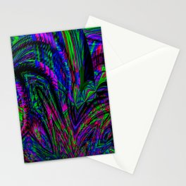 Freak Out Stationery Cards