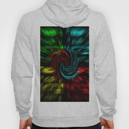 Abstract perfection 47 Hoody