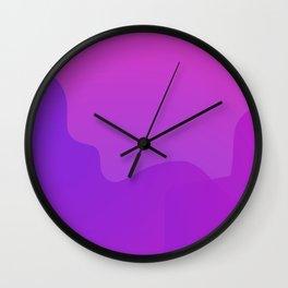 PW Wall Clock