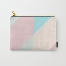 Geometric Pattern XIII Carry-All Pouch