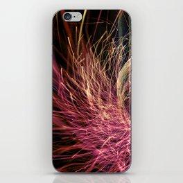 Planet #010 iPhone Skin