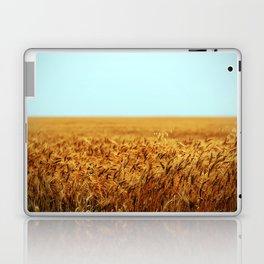 Pure Gold Laptop & iPad Skin
