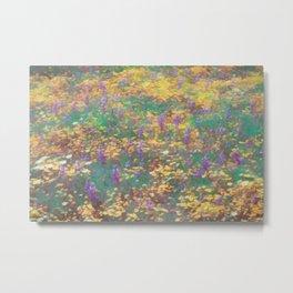 Colors 165 Metal Print