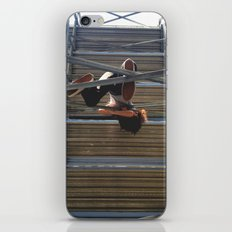 stands iPhone & iPod Skin