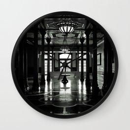 # 273 Wall Clock
