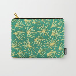 Queen Anne's Lace #3 Carry-All Pouch