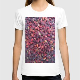 Berries in Paloquemao - Bayas en Paloquemao T-shirt