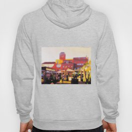 Muenster, Germania Campus Hoody