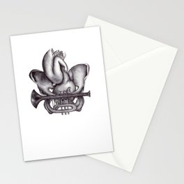 Viviparity Stationery Cards