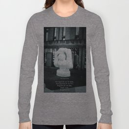 Introspection  Long Sleeve T-shirt